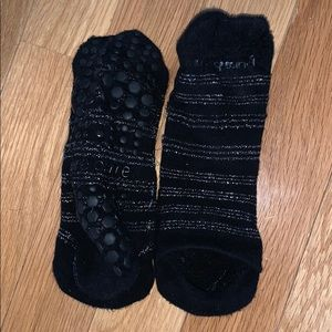Pure Barre Accessories - Pure Barre Sticky Socks Size Small WILL BUNDLE